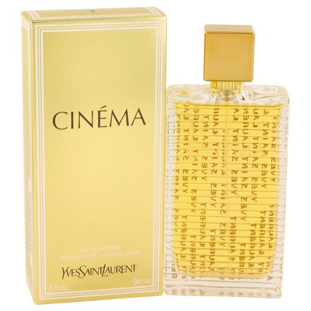 CINEMA EDP. 90ML. SP.