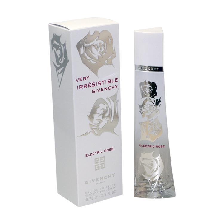 VERY IRRESISTIBLE ELECTRIC ROSE EDT 75ML
