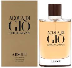 ACQUA DI GIO ABSOLU EDP VAP.200ML