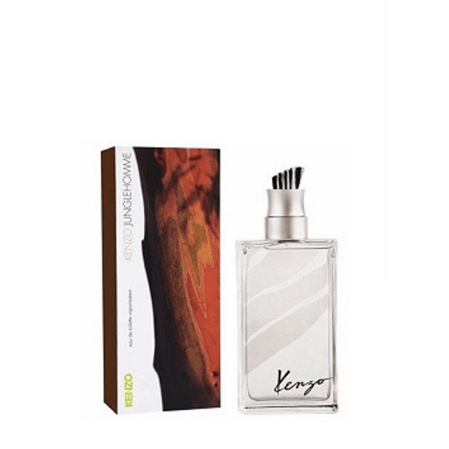 KENZO JUNGLE HOMME EDT 100ML