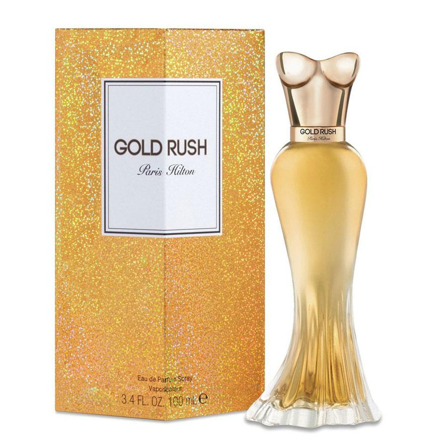 GOLD RUSH  EDP 100ML