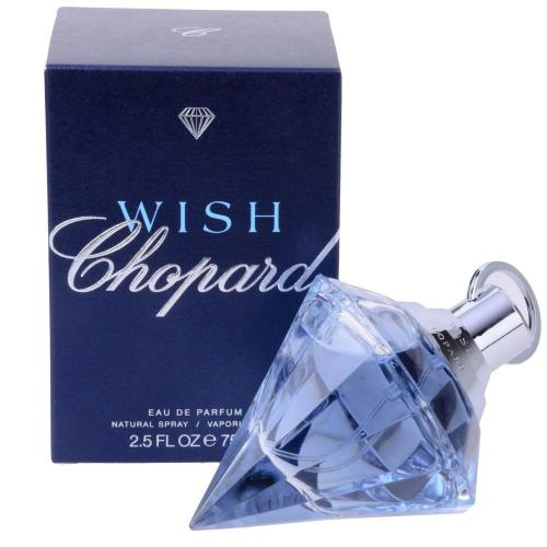 WISH 75 ml. EDP