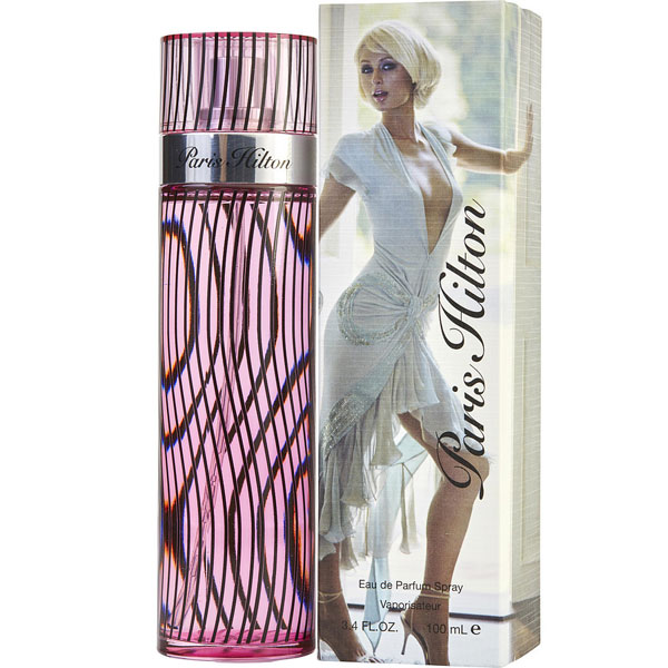 PARIS HILTON EDP 100ML