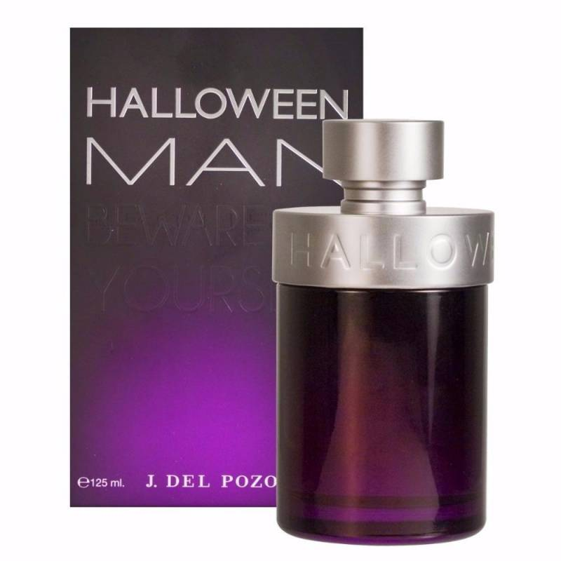 HALLOWEEN MAN EDT 125ML