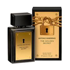 THE GOLDEN SECRET EDT 50ML