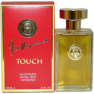 FRED HAYMAN TOUCH 100 ML. EDT