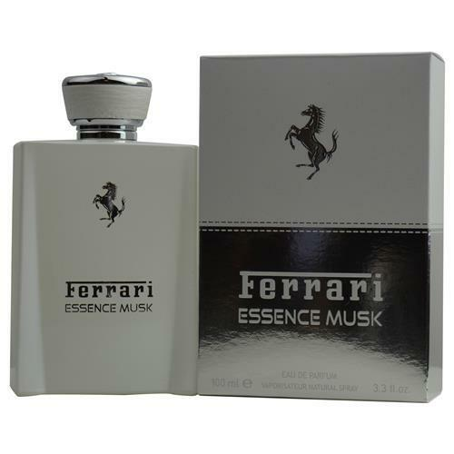 FERRARI ESSENCE MUSK EDP 100ML