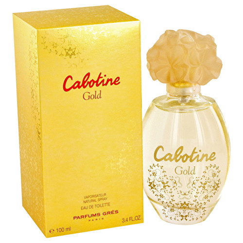 CABOTINE GOLD EDT 100ML SP