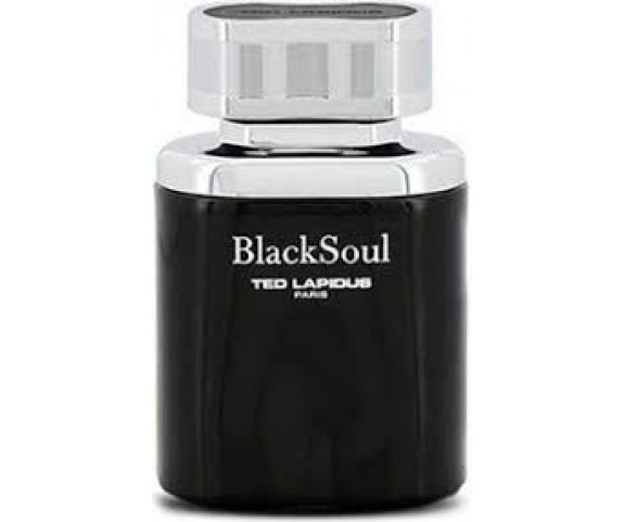 BLACK SOUL EDT VAP.30ML
