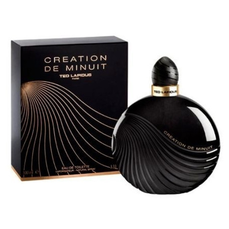 CREATION DE MINUIT EDT 40ML
