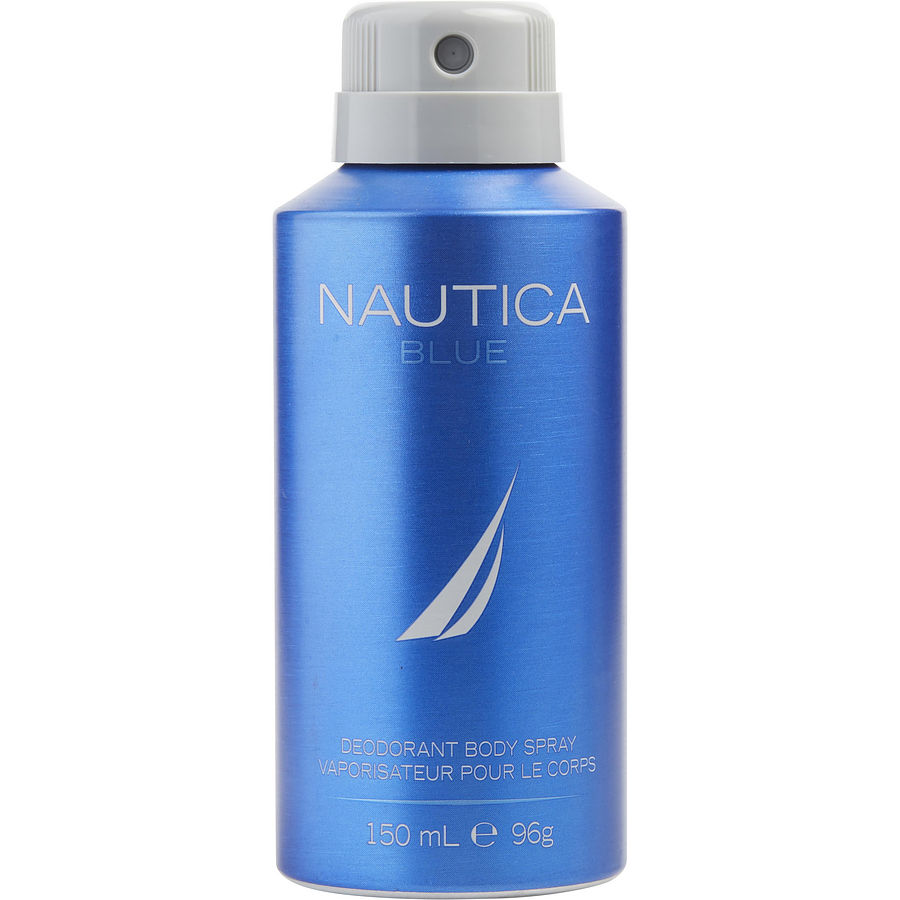 NAUTICA DEO.BODY VAP.150ML