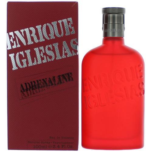 ADRENALINE EDT 100ML