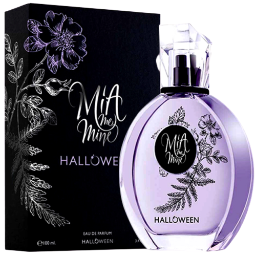 HALLOWEEN MIA ME MINE EDP 100ML SP.