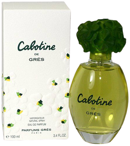CABOTINE EDP 100ML