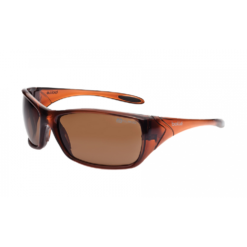 BOLLE SAFETY VOODOO POLARIZED 40153