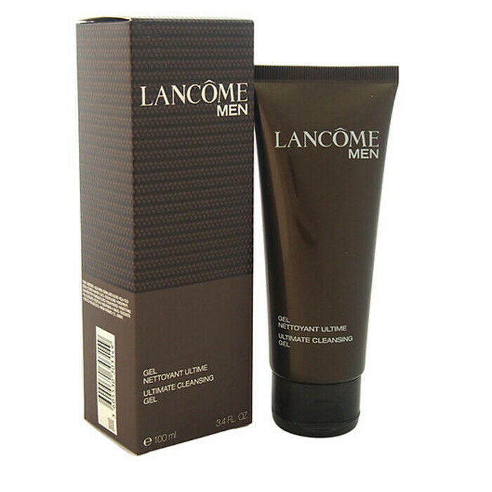 GEL Nettoyant Ultime Men 100 ml.