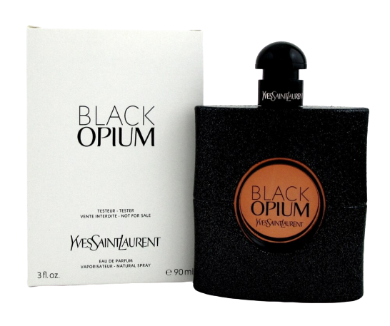 TESTER BLACK OPIUM EDP 90ML