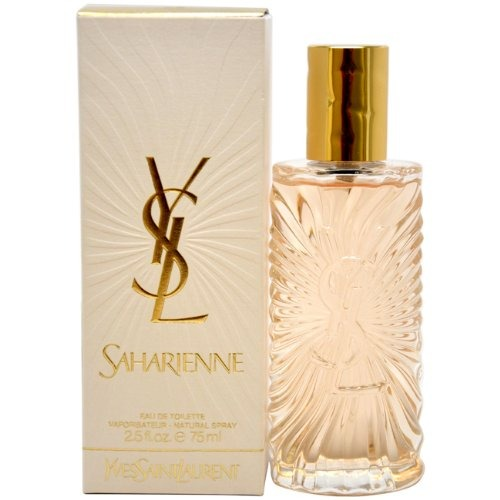 SAHARIENNE EDT 75ML DAMA SP