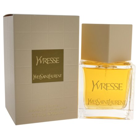 YVRESSE EDT 80ML SP.