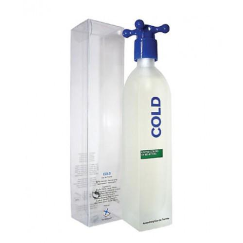 COLD 100 ml. EDT