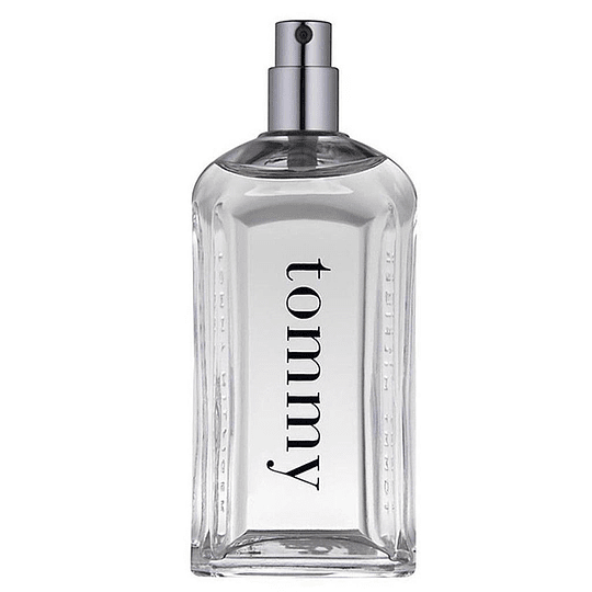 TESTER TOMMY EDT SP.100ML S/CAJA