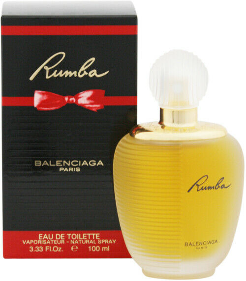 RUMBA EDT 100ML
