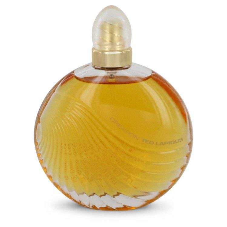 TESTER CREATION LAPIDUS EDP VAP.100ML S/CAJA