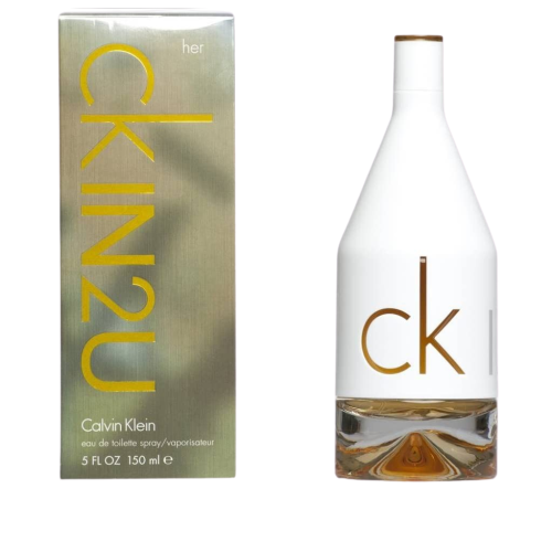 CKIN2U FOR HER EDT 150ML