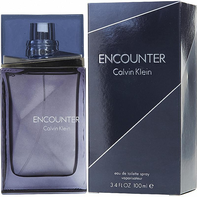 ENCOUNTER CALVIN KLEIN EDT 100 ML