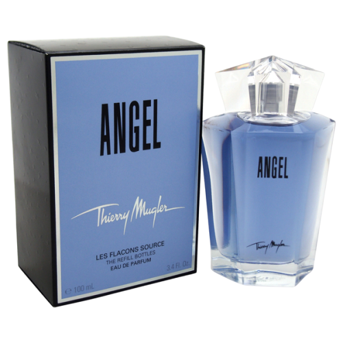 ANGEL THIERRY MUGLER LES FLACONS SOURCE EDP 100 ML