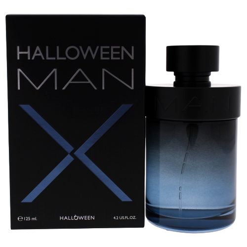 HALLOWEEN MAN X EDT 125 ML
