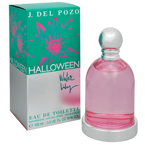 HALLOWEEN WATERLILY EDT 100ML