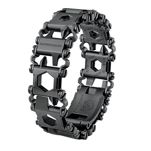 LEATHERMAN PULSERA TREAD LT BLACK 832432