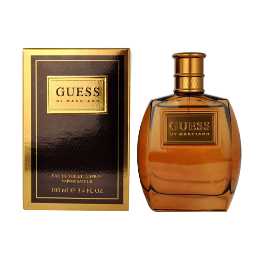 GUESS BY MARCIANO 100ML. EDT. SP.