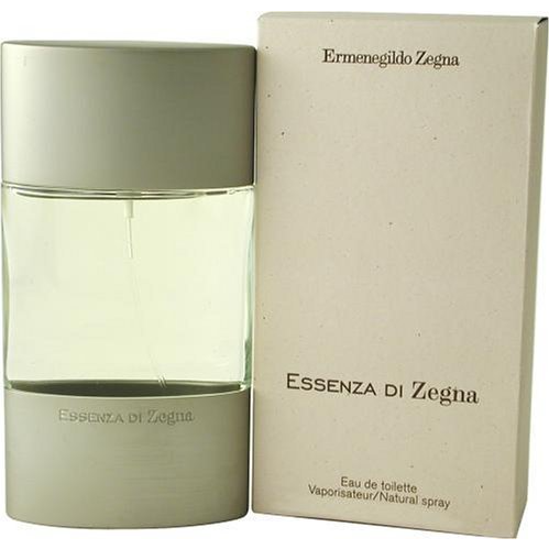ESSENZA DI ZEGNA 100 ml. EDT