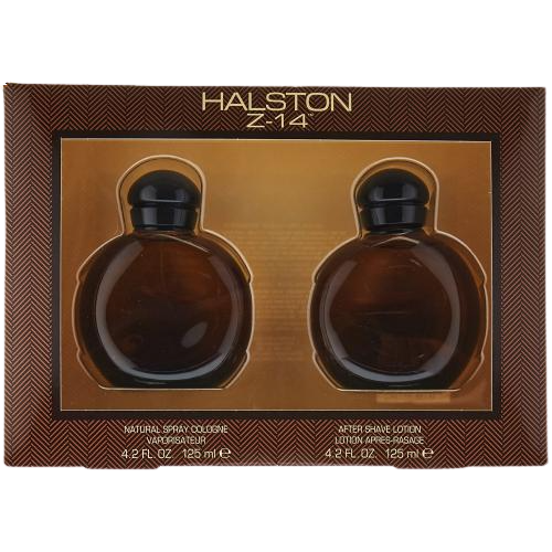 SET HALSTON Z-14 MEN COL. 125ML.+AFTER 125ML.SP