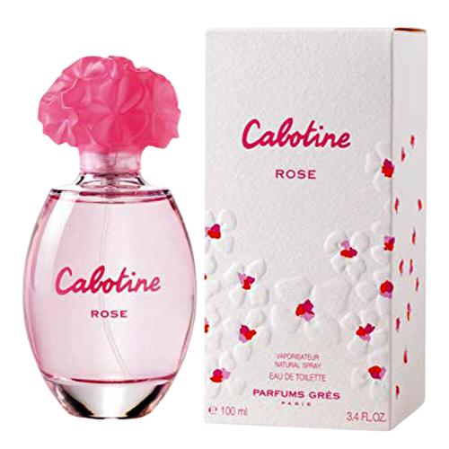 CABOTINE ROSE EDT 100ML