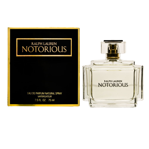 NOTORIOUS EDP 75ML