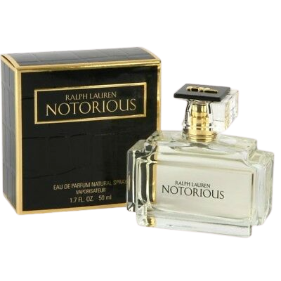 NOTORIOUS EDP 50ML