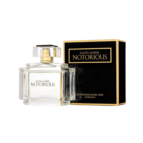 NOTORIOUS EDP 30ML