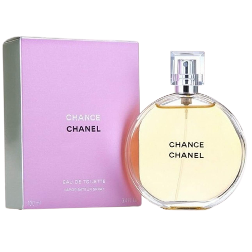 CHANCE EAU TOILETTE VAP.100ML