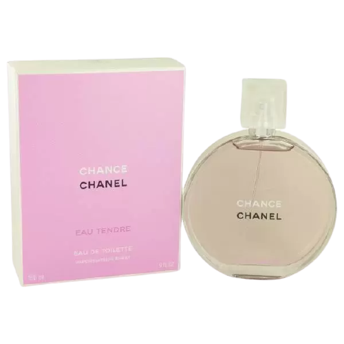 CHANCE EAU TENDRE EDT VAP.100 ML