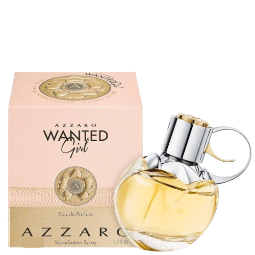 AZZARO WANTED GIRL EDP VAP.80ML