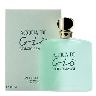 ACQUA DI GIO WOMAN EDT VAP.100ML