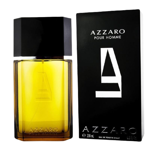 AZZARO EDT 200ML