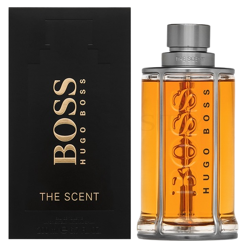 BOSS THE SCENT EDT 200ML