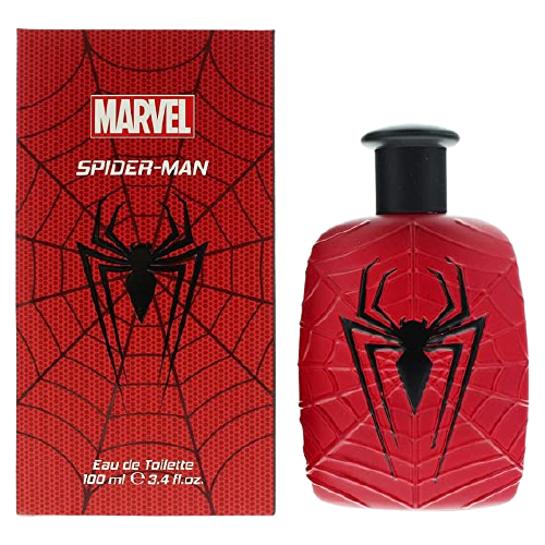 SPIDER MAN EDT VAP.100ML
