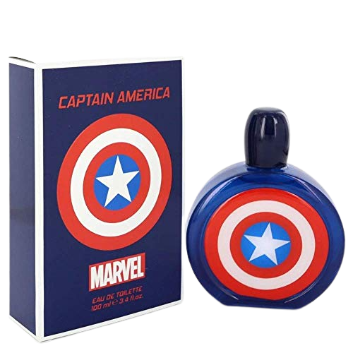 CAPTAIN AMERICA EDT VAP.100ML