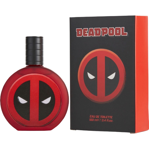 DEADPOOL EDT SP.100ML