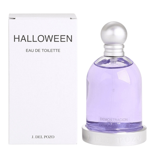TESTER HALLOWEEN EDT 100ML